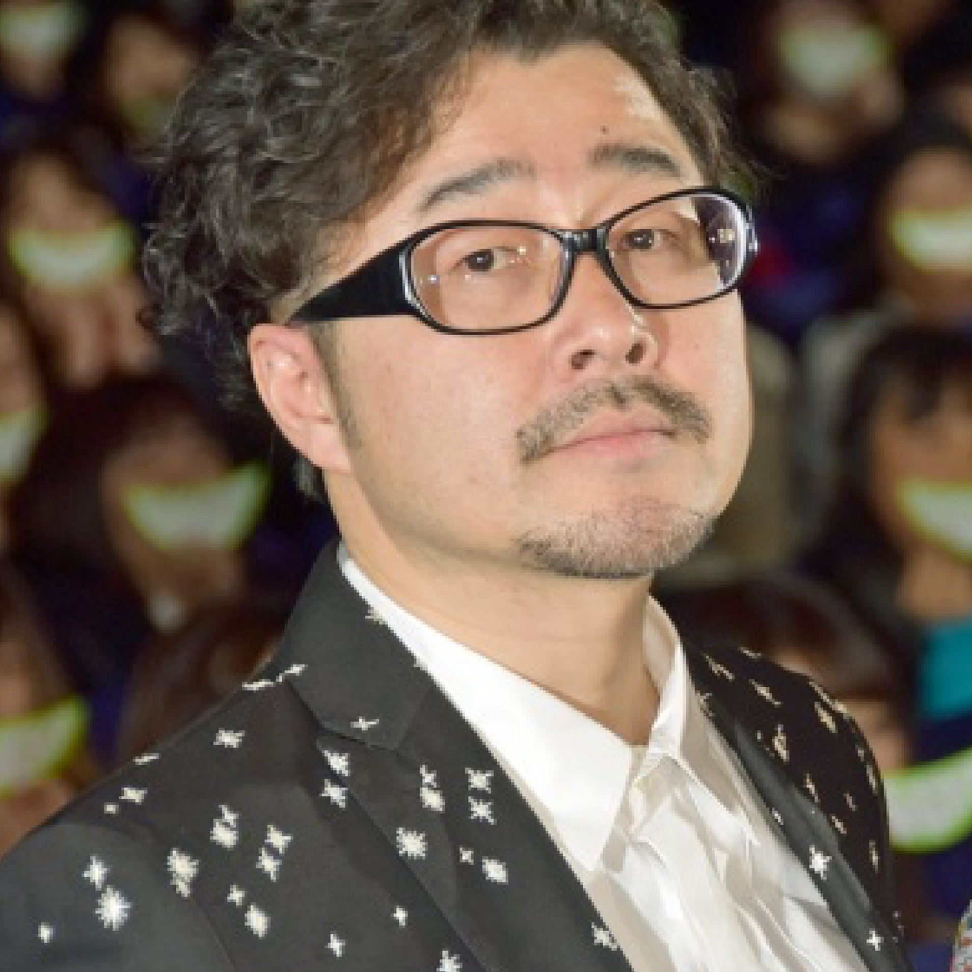 ATSUSHI KANESHIGE